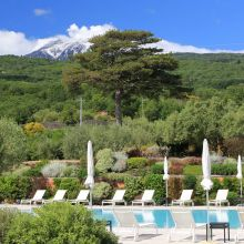 Etna Resort