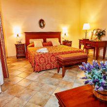 Winery resort Marsala_family room