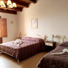 Agriturismo Cefalù Madonie_Room Gelsomino