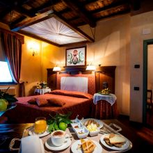 Luxury winery resort Castelbuono_grand suite