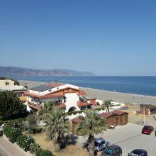 Sea apartments Tindari
