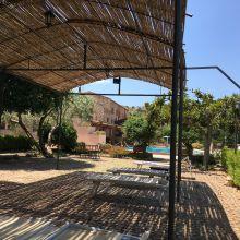 Luxury winery resort Castelbuono_Outdoor
