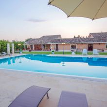 Agriturismo Siracusa - Fontane Bianche_pool