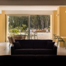 Residence Eraclea Minoa_living