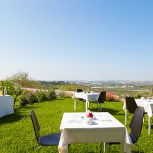Charme country stay ispica-Noto_view
