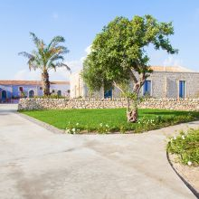 Charme country stay ispica-Noto