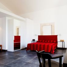 Charme country stay ispica-Noto_family suite