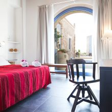 Charme country stay ispica-Noto_junior suite