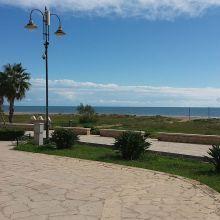 Sea apartments in Residence Pozzallo_view