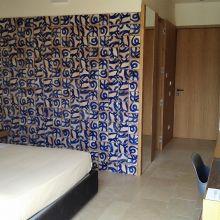 Residence Scala dei Turchi_luxury room Libeccio
