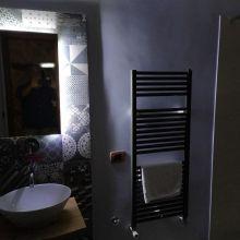 Agriturismo sea Noto_room Maggiolino bath