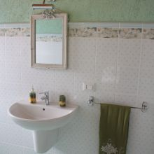Agriturismo Valley of the temples_room Mandorlo bath