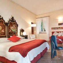 Wine resort Etna East_room Mannera