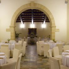 Winery resort Marsala_Restaurant