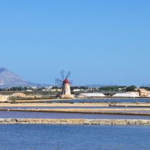 Winery resort Marsala_salt pans of Trapani