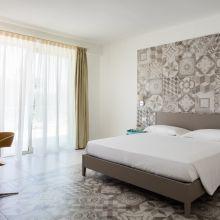 Residence Eraclea Minoa_master suite