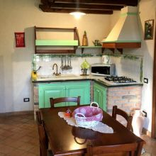Vacation house Cefalù-Madonie_1 room apartment