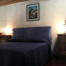 Vacation house Cefalù-Madonie_1 room loft apartment
