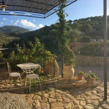 Vacation house Cefalù-Madonie_outdoor