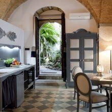 Siracusa Ortigia partments_Apartment Palazzo Blanco
