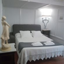 Siracusa Ortigia partments_Apartment Palazzo Blanco Suite