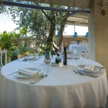 Country Hotel Otranto_restaurant