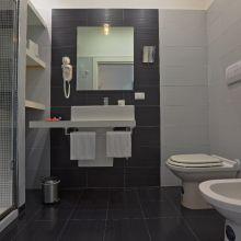 Charme B&B Palermo_exclusive room bath