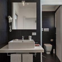 Charme B&B Palermo_suite room bath