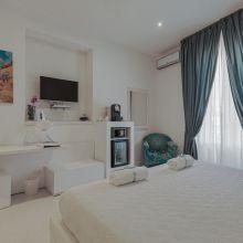 Charme B&B Palermo_superior room