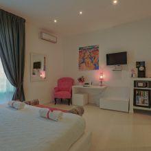 Charme B&B Palermo_superior room 2