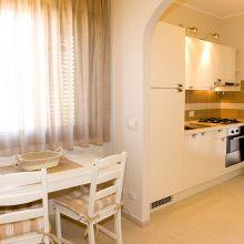 Sea apartments in Residence Pozzallo_Mandorlo
