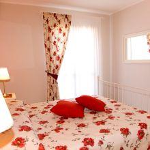 Sea apartments in Residence Pozzallo_Melograno