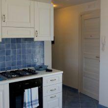 Sea apartments in Residence Pozzallo