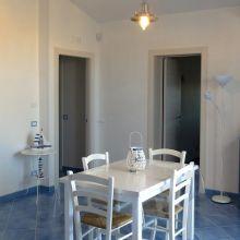 Sea apartments in Residence Pozzallo_Apartment Tirreno