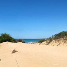 Sea villa Salina_Pozzallo beach