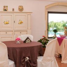 Agriturismo Siracusa - Fontane Bianche_breakfast room