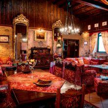 Luxury winery resort Castelbuono_sala Ruggero
