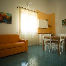 Residence Scala dei Turchi_apartment living
