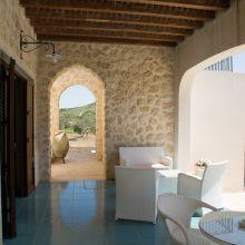 Residence Scala dei Turchi_apartment veranda