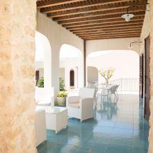 Residence Scala dei Turchi_veranda