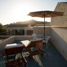 Residence Scala dei Turchi_terrace