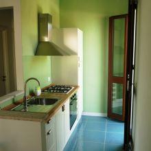 Residence Scala dei Turchi_apartment kitchen