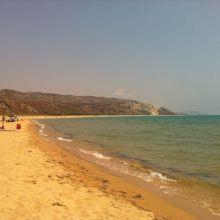 Residence Scala dei Turchi_beach