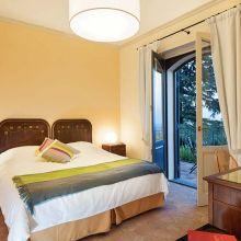 Wine resort Etna East_room Sciara