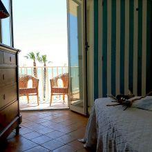 Sea Apartment Sampieri