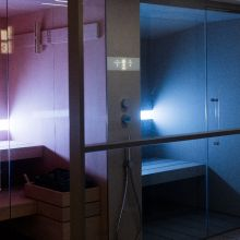 Residence Eraclea Minoa_sauna