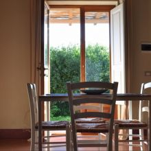 Agriturismo Siracusa_self catering loft