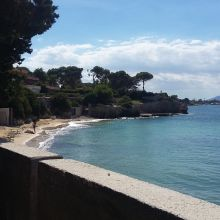 Apartment Siracusa mare_seaside view
