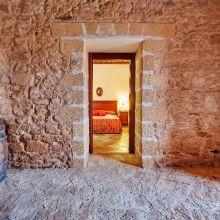 Winery resort Marsala_standard room