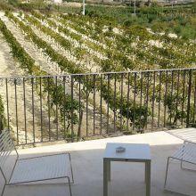 Residence Scala dei Turchi_superior plus room Grecale terrace